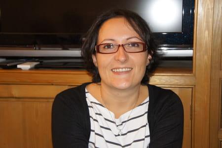 Geraldine Marsault
