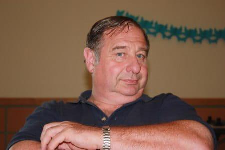 Jean- Pierre Le  Bras