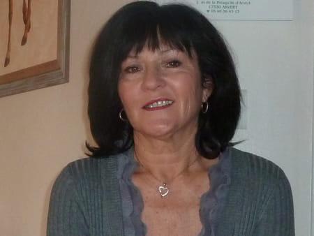 Yveline Choumil