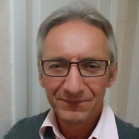 Eric Houdas