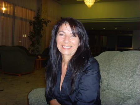 Anissa Toumi