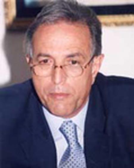 Mustapha Mechahouri