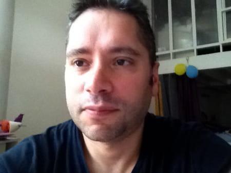 Michel Cruto
