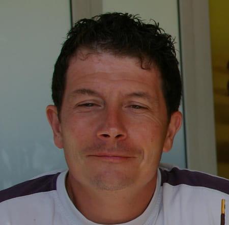 Laurent Godin
