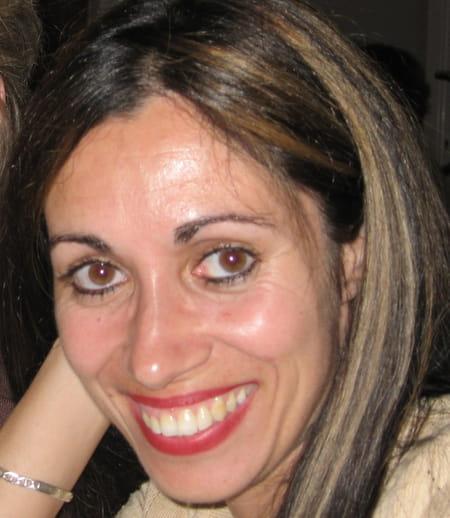 Cristina Saidier
