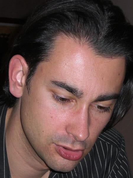 Patrick Senillou