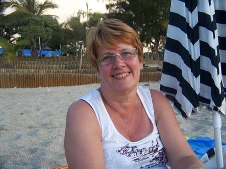 Therese Hermand