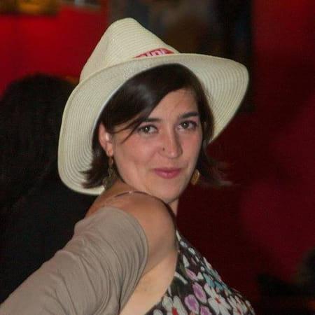 Cindy Le  Roux  De  Bretagne
