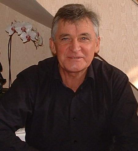 André Gouny
