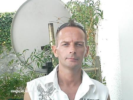 Alain Houvenaghel