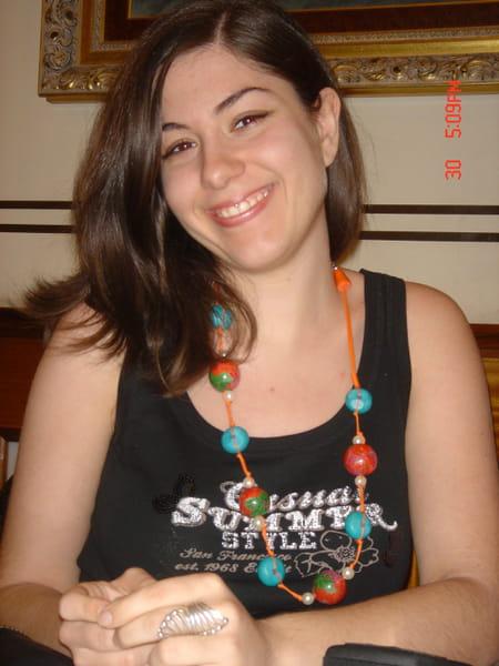 Claire Paya