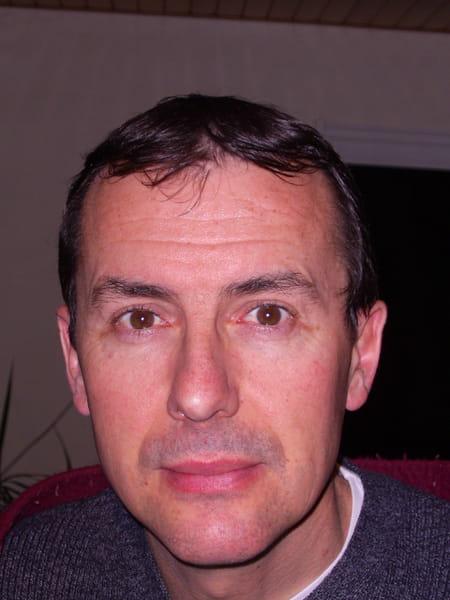 Patrick Audouit