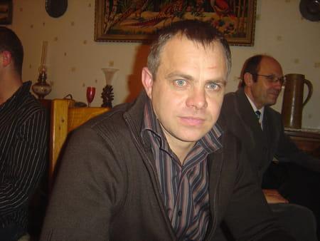 Gilles Poulain