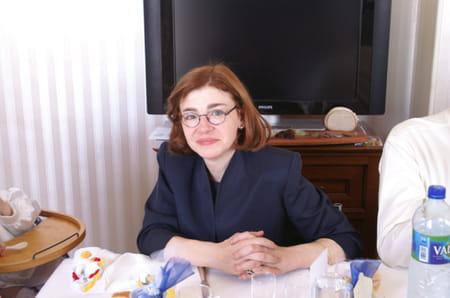 Frédérique Poindessous- Jazat