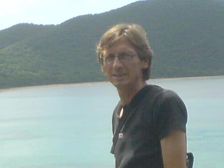 Noel Praud