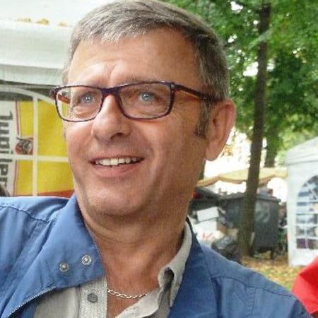 Dominique Vasseur