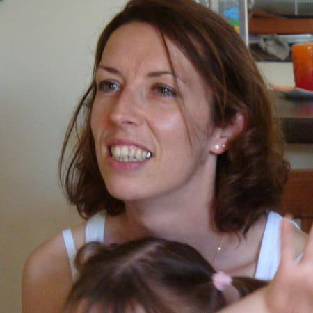 Larissa Lamy