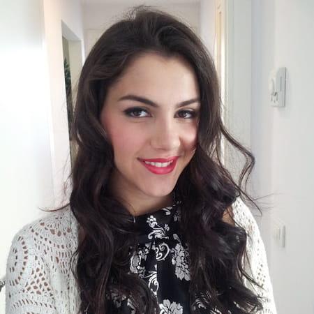 Laurette Sanchez