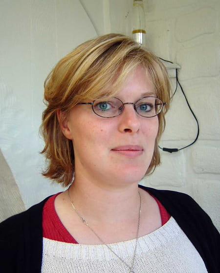 Gaelle Brunet