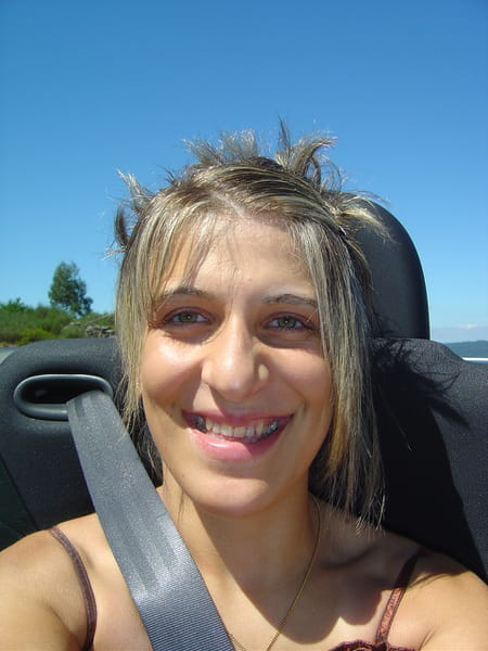 Sabrina Dziuba  Ribeiro