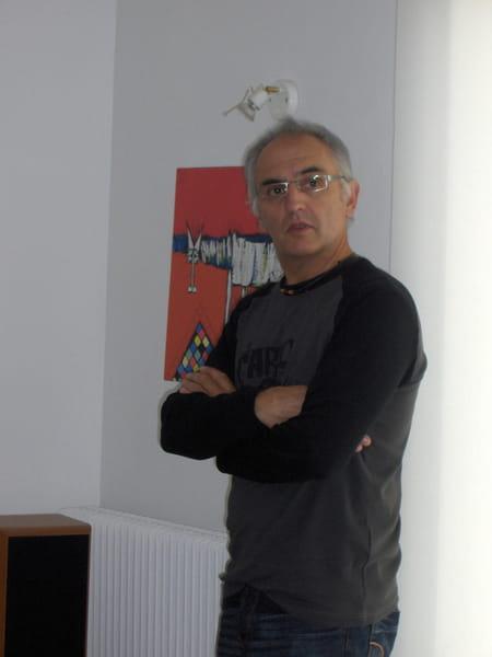 Denis Madieu