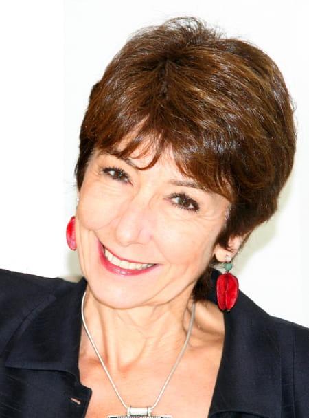 Dominique Perreard