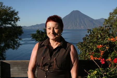 Martine Sanguinetti