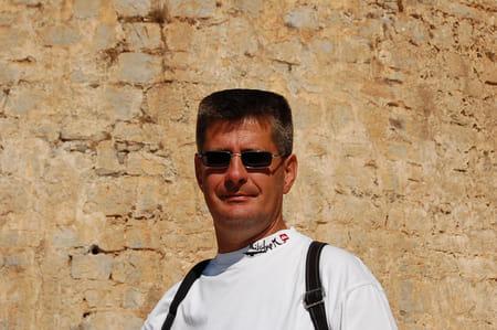 Jean- Michel De  La  Mata
