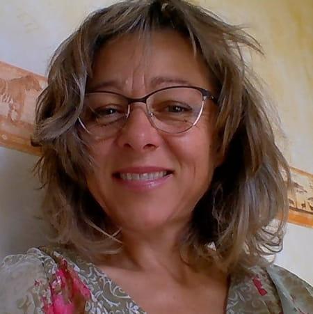 Christine Chouard