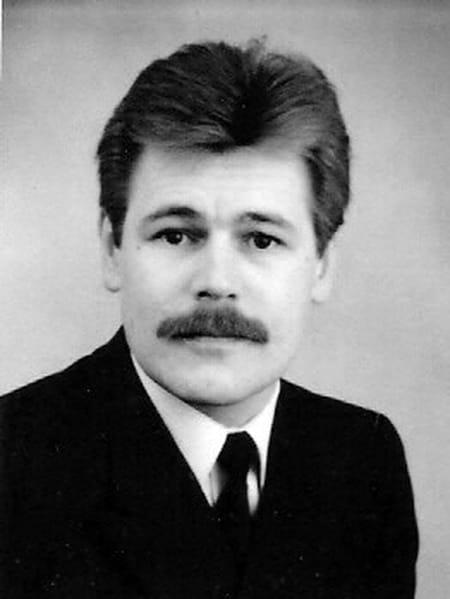Jean- Gabriel Neveu