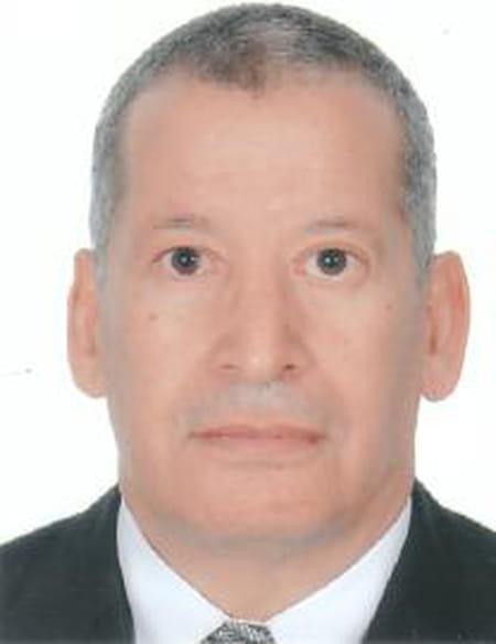 Mohamed Hmam