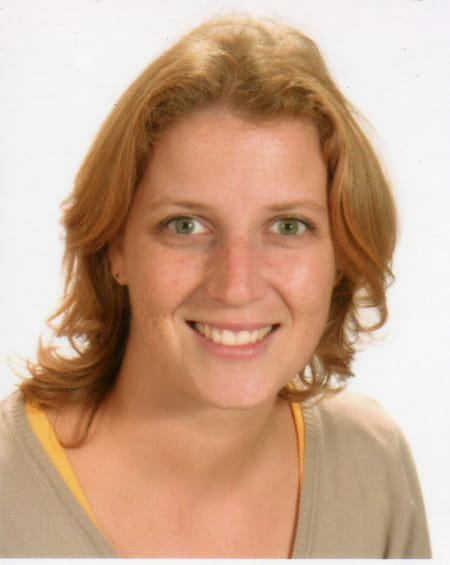Mélanie Cosson