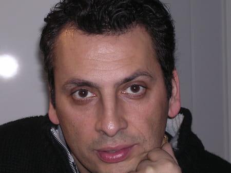Serge Baroukh