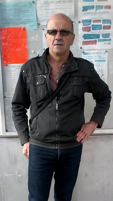 Hervé Descamps