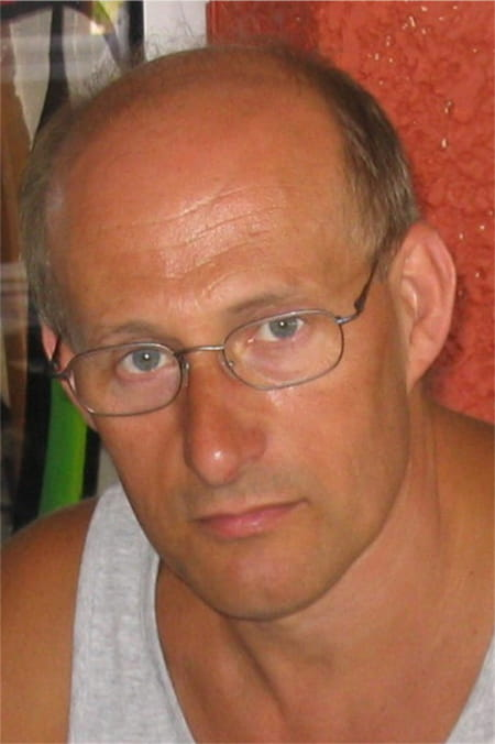 Alain Valadas