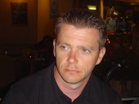 Gregory Dierickx