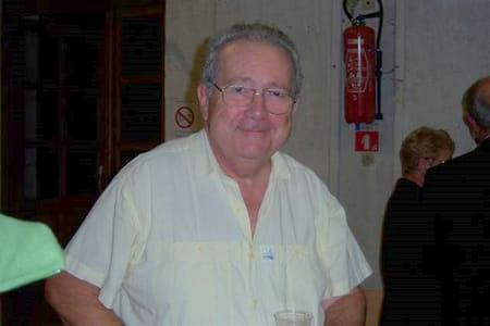 Pierre Gendre