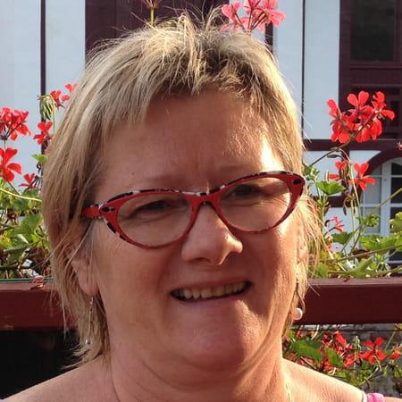 Evelyne Le  Breton