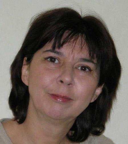 Emmanuelle Heredia- Simon