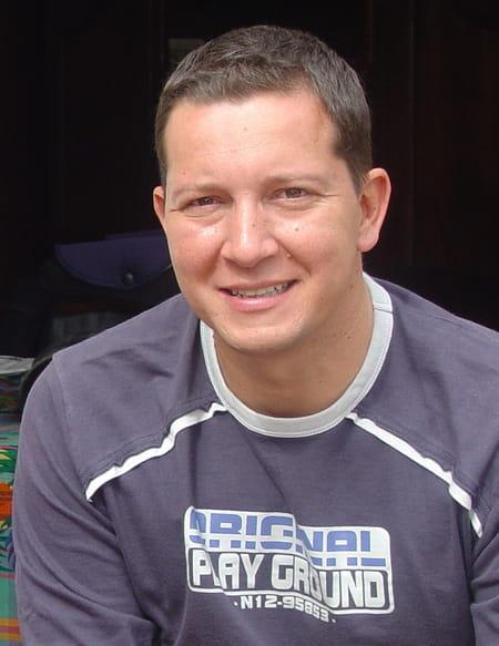 Thierry Leguet
