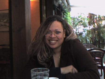 Christelle Modetin