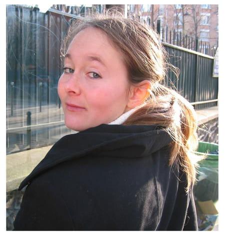 Emmanuelle Scherrer