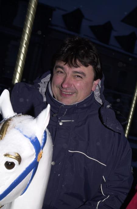 Laurent Patinier