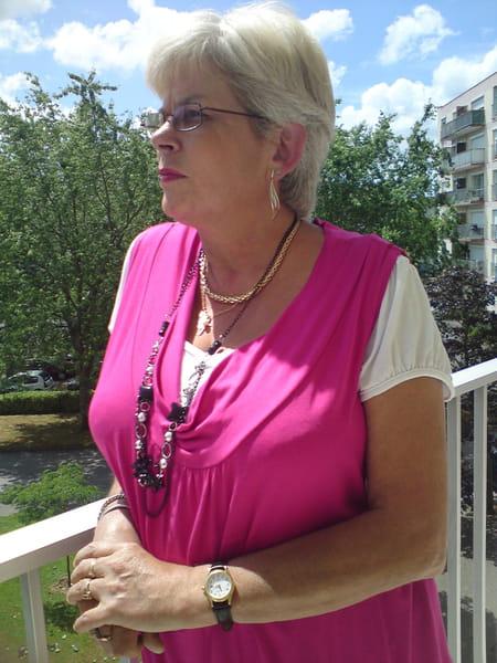 Monique Jolivet