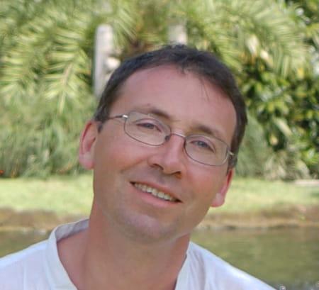 Stéphane Thronel