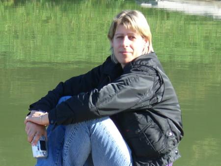 Marie  José Hay