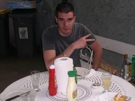 Pierre- Antoine Chaboisson