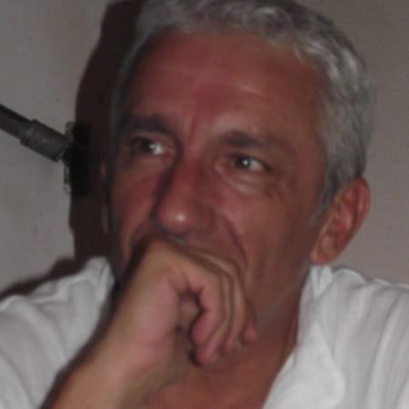 Jean- Jacques Scaglia