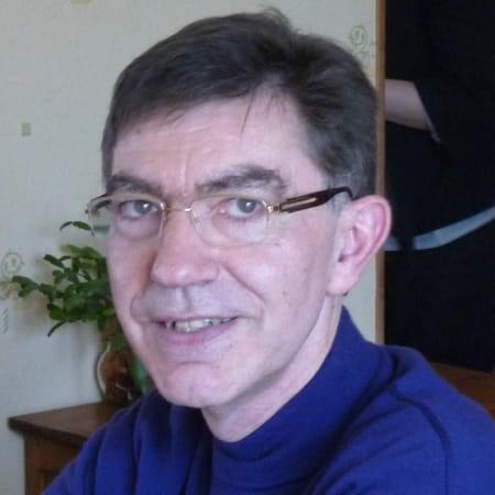Gilles Gicquel