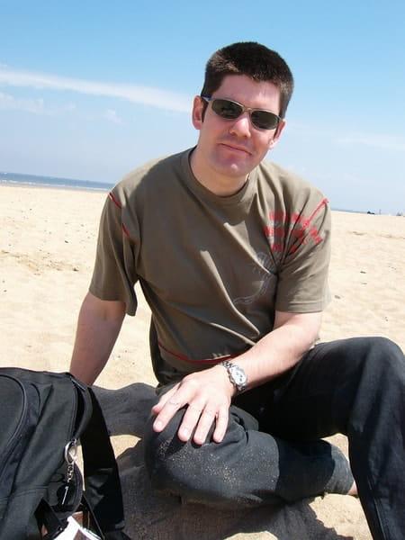 Stephane Neveu